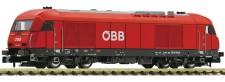 Fleischmann 726019 ÖBB Diesellok Rh 2016 Ep.6