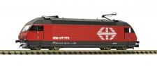 Fleischmann 731319 SBB E-Lok Re 460 Ep.6