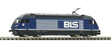 Fleischmann 731401 BLS E-Lok Re 465 Ep.5