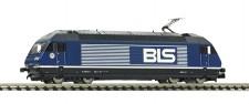 Fleischmann 731471 BLS E-Lok Re 465 Ep.5