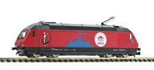 Fleischmann 731501 SBB E-Lok Re 460 Ep.6