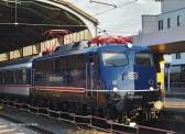 Fleischmann 733675 NX E-Lok BR 110 Ep.6
