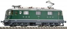 Fleischmann 734090 SBB E-Lok Re 4/4 II Ep.4