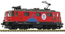 Fleischmann 734094 SBB E-Lok Re 420 294 Ep.6