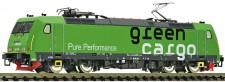 Fleischmann 738807 SJ E-Lok Re 1426 Ep.6