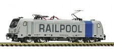 Fleischmann 738904 Railpool E-Lok BR 187 Ep.6