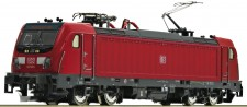 Fleischmann 739071 DBAG E-Lok BR 147 Ep.6