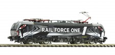 Fleischmann 739290 Rail Force One E-Lok BR 193 Ep.6