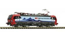 Fleischmann 739304 SBB E-Lok BR 193 Ep.6