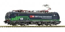 Fleischmann 739349 ELL SBB-Cargo E-Lok BR 193 Ep.6