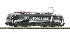 Fleischmann 739360 Rail Force One E-Lok BR 193 Ep.6