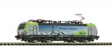 Fleischmann 739372 BLS E-Lok Re 475 Ep.6