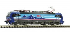 Fleischmann 739389 SBB E-Lok 193 521-2 Ep.6