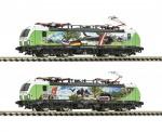 Fleischmann 739399 SETG E-Lok BR 193 839 Ep.6