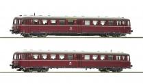 Fleischmann 740100 DB Akku-Triebzug BR 515 2-tlg. Ep.4