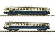 Fleischmann 740171 DB Akku-Triebzug BR 515 Ep.4