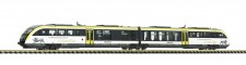 Fleischmann 742008 DB AG Dieseltriebzug BR 642 2-tlg. Ep.6
