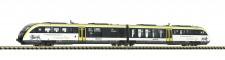 Fleischmann 742098 DB AG Dieseltriebzug BR 642 2-tlg. Ep.6