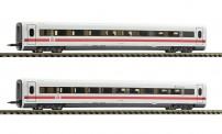 Fleischmann 744302 DB ICE Ergänzungsset BR 401 2-tlg Ep.6