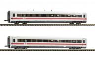 Fleischmann 744502 DB ICE Ergänzungsset BR 401 2-tlg Ep.6