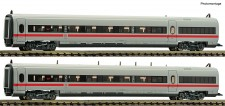 Fleischmann 746402 DBAG ICE-T Ergänzungsset 2-tlg. Ep.6