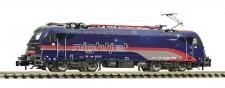 Fleischmann 781804 ÖBB Nightjet E-Lok Rh 1216 012-5 Ep.5