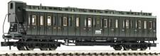 Fleischmann 804204 DRG Abteilwagen 2./3. Klasse Ep.2