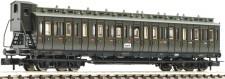 Fleischmann 804303 DB Personenwagen 3.Kl. Ep.3