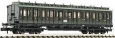 Fleischmann 804402 DRG Abteilwagen 3. Kl. Ep.2