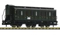 Fleischmann 806501 DB Personenwagen 1./2.Kl. Ep.3