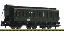 Fleischmann 807001 DB Personenwagen 2.Kl. Ep.3