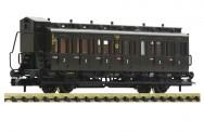 Fleischmann 807104 DRG Personenwagen 3.Kl. Ep.2