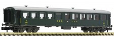 Fleischmann 813908 SBB Personenwagen 2.Kl. Ep.3