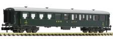 Fleischmann 813909 SBB Personenwagen 2.Kl. Ep.3