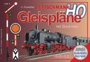 Fleischmann 81398 Fleischmann Gleisplane H0