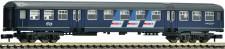 Fleischmann 814711 NS Personenwagen 2. Kl. Ep.4