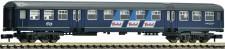 Fleischmann 814712 NS Personenwagen 2. Kl. Ep.4