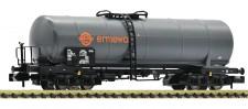 Fleischmann 825811 SNCB Ermewa Kesselwagen-Set 2-tlg. Ep.4