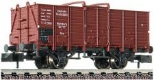Fleischmann 826002 DRG offener Güterwagen 2-achs Ep.2