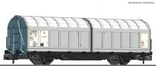 Fleischmann 826250 AAE Schiebewandwagen Ep.6