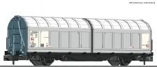 Fleischmann 826251 CD-Cargo Schiebewandwagen Ep.6