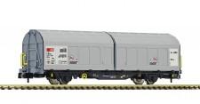 Fleischmann 826253 SBB-Cargo Schiebewandwagen Ep.6