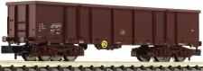 Fleischmann 828341 SJ Green Cargo Offener Güterwagen Ep.6