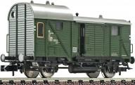 Fleischmann 830101 DB Güterzugbegleitwagen ohne Zugs E3