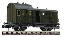 Fleischmann 830201 DRG Güterzugbegleitwagen DRG E2