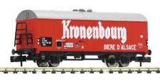 Fleischmann 832601 SNCF Bierwagen Kronenbourg SNCF 34