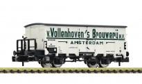 Fleischmann 834802 NS Van Vollenhoven Bierwagen Ep.3