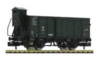 Fleischmann 835705 KBSB Ged. Güterwagen G10 mit Bremse E1