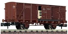 Fleischmann 836304 FS gedeckter Güterwagen 2-achs Ep.2