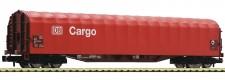 Fleischmann 837703 DBAG Cargo Schiebeplanenwagen Ep.5